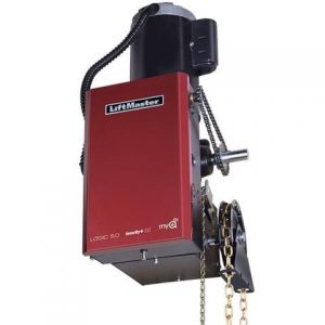 Heavy Industrial-Duty Gear-Reduced Hoist Operator | Amelia Overhead Doors | (804) 561-5979