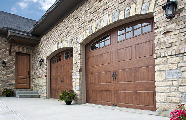 Meadowbrook Farm Garage Door | Amelia Overhead Doors | (804) 561-5979