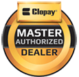 Clopay Master Authorized Dealer Richmond VA | Amelia Overhead Doors | (804) 561-5979