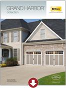 Grand Harbor Brochure | Amelia Overhead Doors | (804) 561-5979
