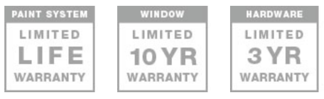 Life Warranty Classic Collection | Amelia Overhead Doors | (804) 561-5979