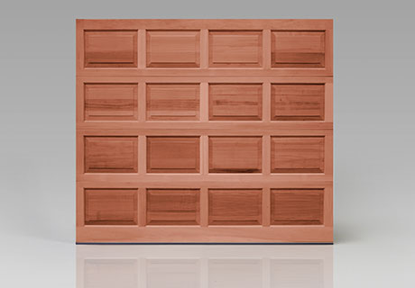 Model 44 Classic Wood Collection | Amelia Overhead Doors | (804) 561-5979