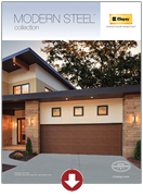 The Imagine Brochure | Amelia Overhead Doors | (804) 561-5979