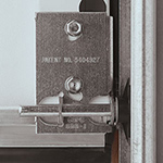 Patented Safe-T Bracket | Amelia Overhead Doors | (804) 561-5979