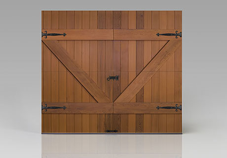 Reserve Wood Collection Limited Edition Series | Amelia Overhead Doors | (804) 561-5979