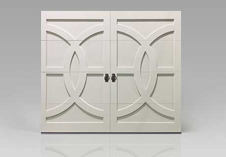 Reserve Wood Collection Custom Series 7 | Amelia Overhead Doors | (804) 561-5979