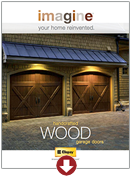 Wood Idea Book | Amelia Overhead Doors |804) 561-5979