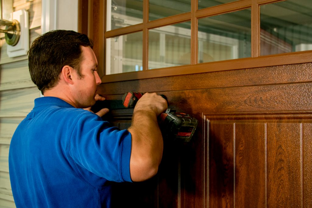 Maintanence and Repair | Amelia Overhead Doors | (804) 561-5979