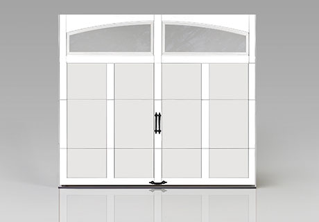 Grand Harbor Collection Steel Garage Door | Amelia Overhead Doors | (804) 561-5979