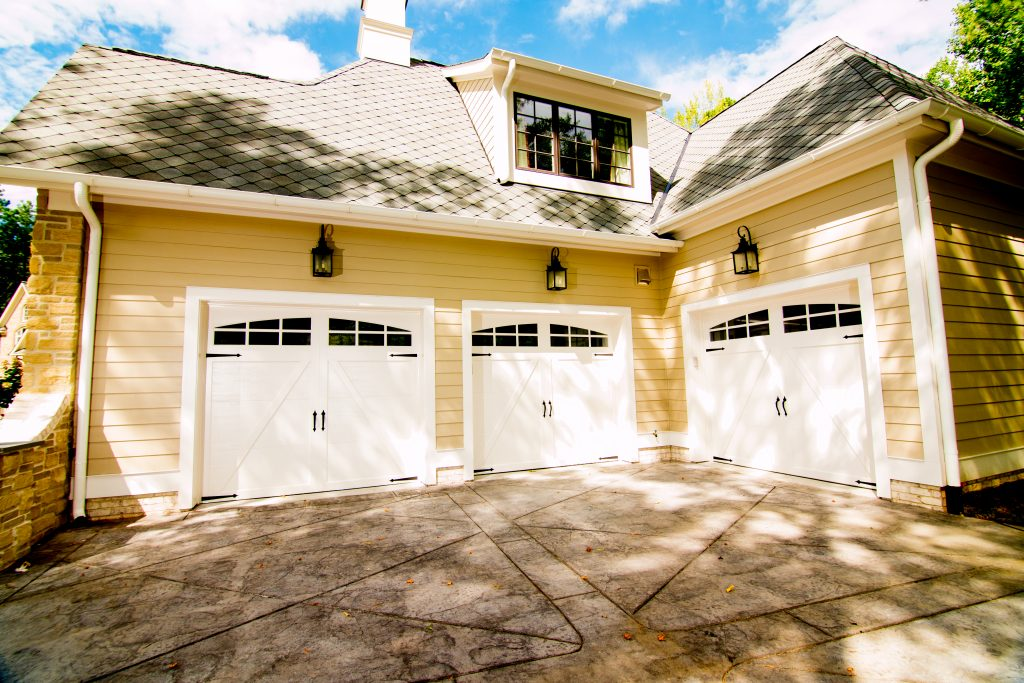 Garage Door Services Watermark Chesterfield VA | Amelia Overhead Doors | (804) 561-5979