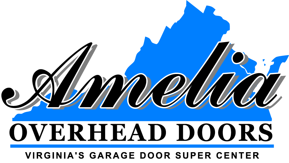 West Broad Village Richmond VA Garage Door Services | Amelia Overhead Doors | (804) 561-5979