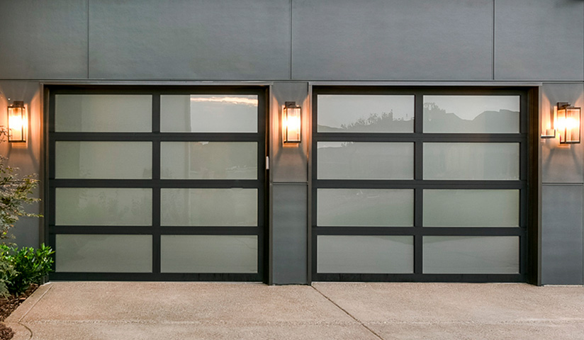 Clopay Avante Collection Garage Door | Amelia Overhead Doors | 804-561-5979
