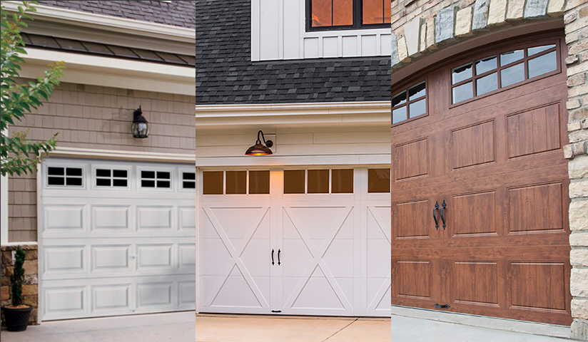 Virginia's Garage Door Supercenter | Amelia Overhead Doors | (804) 561-5979